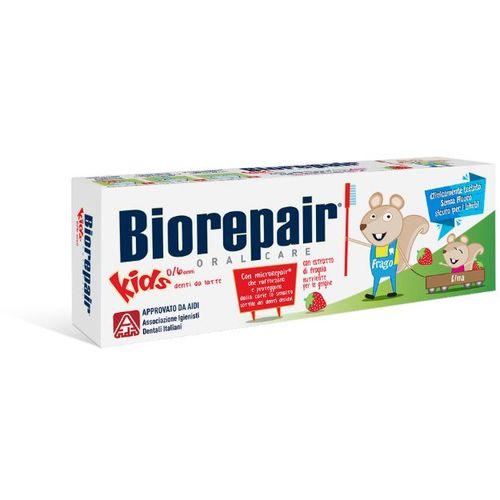 Biorepair Junior 7-14 pasta za zube 75ml slika 1