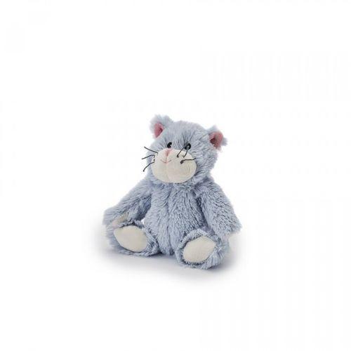 Warmies Plišana igračka JUNIOR Plava maca slika 1