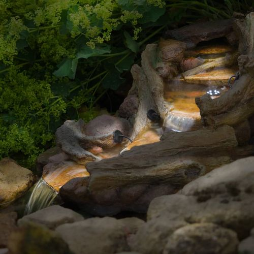 Ubbink vrtni vodopad REVETON desni  slika 3