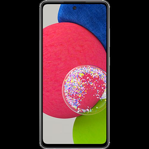 Mobitel Samsung Galaxy A52s 5G 128GB fantomsko crni dual SIM SM-A528F slika 1
