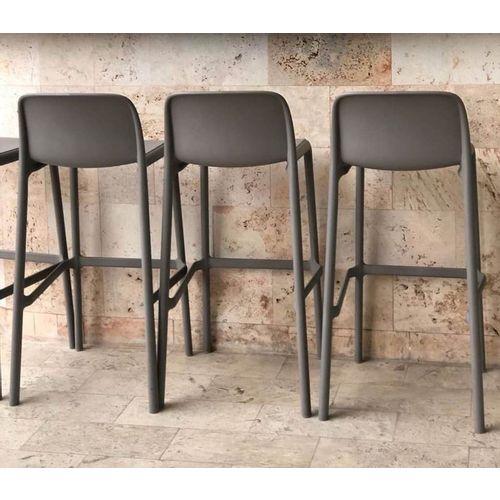 Dizajnerske barske stolice — GALIOTTO F • 2 kom. slika 22