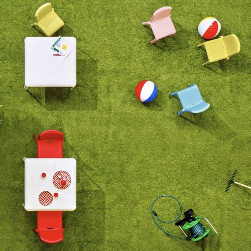 Dizajnerske stolice za djecu — by FIORAVANTI • 2 kom. slika 8