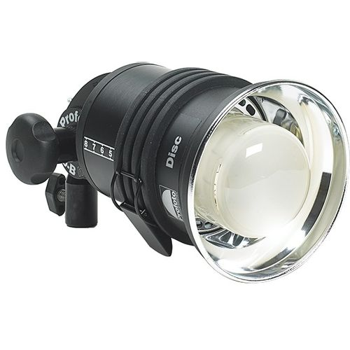 ProFoto Pro-B Head with Zoom reflector slika 4