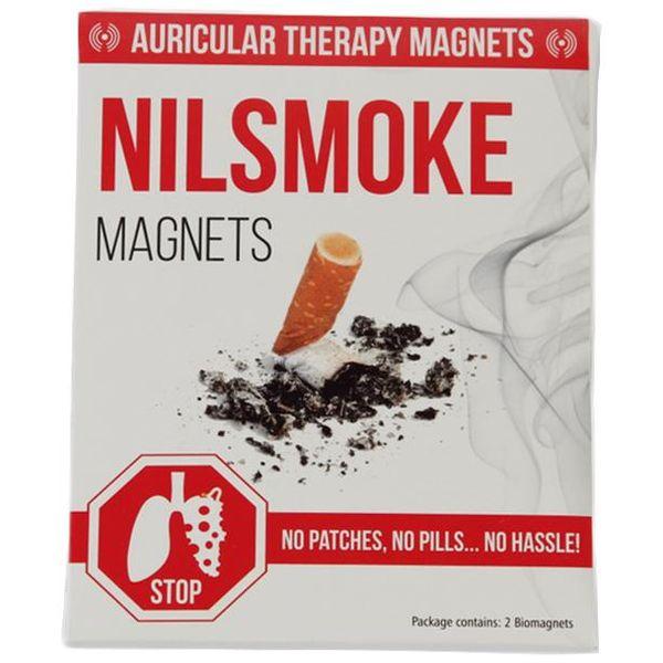 Nil Smoke Magneti za prestanak pušenja    Nil Smoke - Najlakši način da prestanete pušiti bez krize i neuroze!    Ne od ponedjeljka, ne od sutra! Prestanite pušiti ODMAH uz 50% popusta!    Znamo koliko pušenje šteti organizmu, ali i dalje pušimo. U...