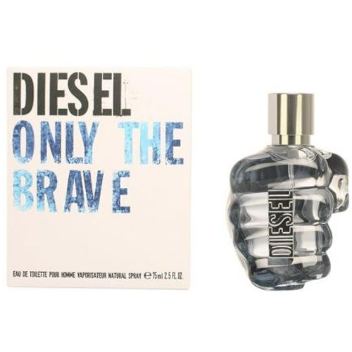 Diesel ONLY THE BRAVE edt sprej 75 ml slika 2