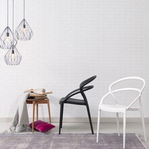 Dizajnerska stolica — BONZINI P slika 10