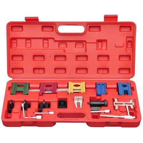 Set alata za podešavanje motora, 19 dijelova slika 1