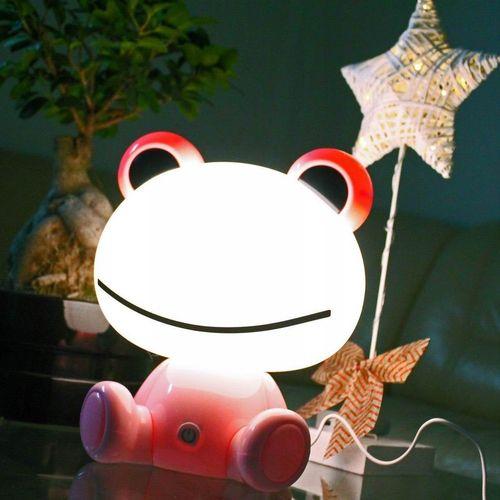 Dizajnerska lampa — LED / USB slika 14