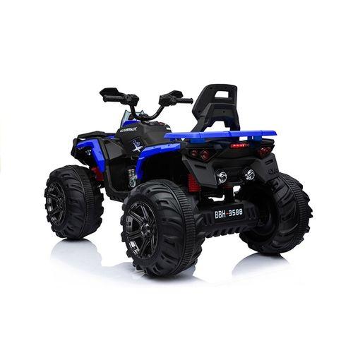 Quad BBH3588 plavi - auto na akumulator slika 5