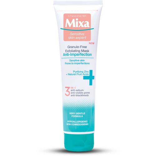 Mixa Anti Imperfection 3u1 maska za lice 150 ml slika 1
