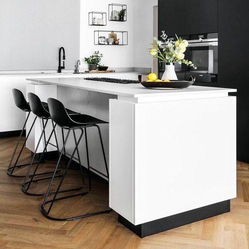 Dizajnerska barska stolica — by CLAUS B. slika 4