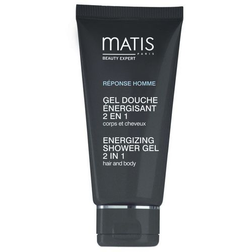 Matis Paris Reponse Homme Energizing Shower Gel 2u1 200 ml slika 1