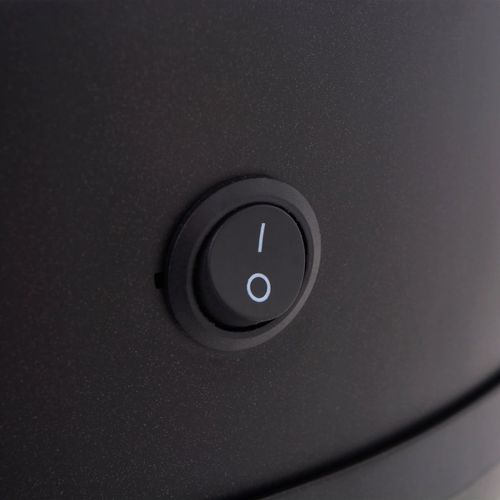 Kanta za Otpad sa Senzorom za Automatsko Otvaranje 42 L Crna slika 13