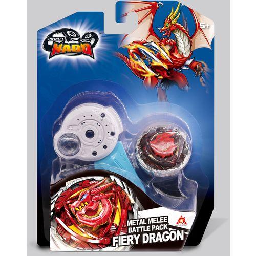 Nado V Classic Series - Fiery Dragon slika 1