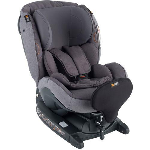 BeSafe autosjedalica iZi Kid X3 i-Size Melange (0-18kg) - Metallic Mélange   slika 3