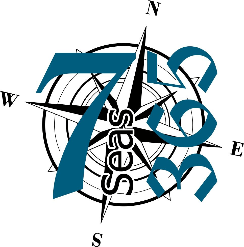 7 seas 365 logo