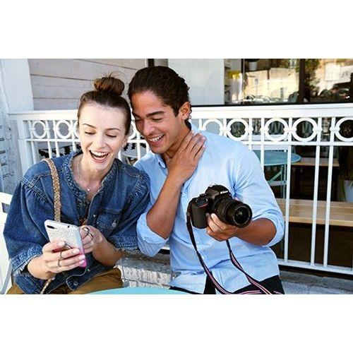 Nikon D3500 AF-P DX 18-55 VR + AF-P DX 70-300 VR slika 25