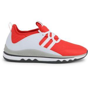 Red   Spring/Summer   Women   Sneakers