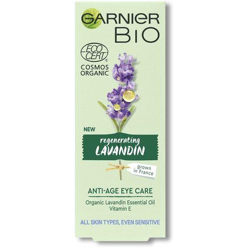 Garnier Bio Anti-age krema za oči 15 ml slika 2