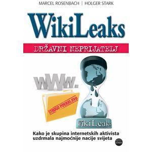 biblioteka LUMENUgledni novinari i urednici Spiegela daju nam ekskluzivan uvid u osnutak i rad WikiLeaksa te raspravljaju o brojnim pitanjima koja zanimaju mnoge: Tko je Assange  i što ga pokreće? Imaju li građani pravo znati tajnesvoje države? Je...