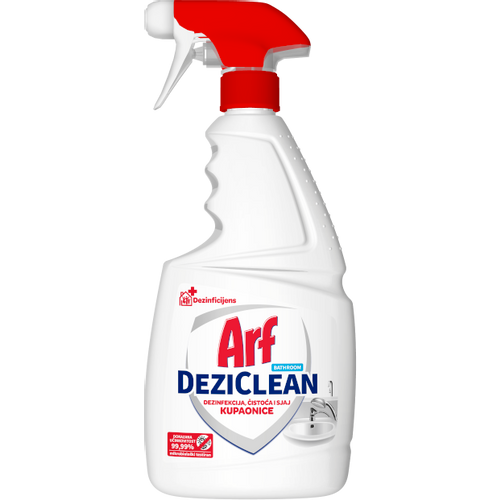 Arf DeziClean Bathroom 650ml slika 1