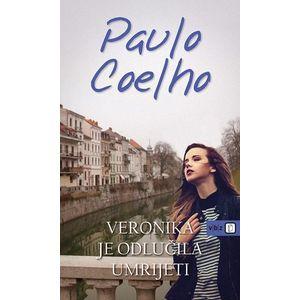 Veronika, dvadesetčetverogodišnja djevojka iz Ljubljane, naizgled ima sve što se može poželjeti: mlada je i lijepa, okružena mladićima, ima skladnu obitelj i posao koji je ispunjava.No u životu joj nešto nedostaje. I upravo zato, jednoga hladnog...