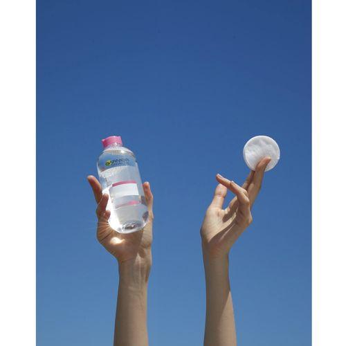 Garnier Skin Naturals Micelarna voda za osjetljivu kožu 400 ml slika 2