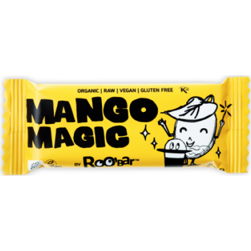 Roobar Bar Raw Mango Magic  30g slika 1
