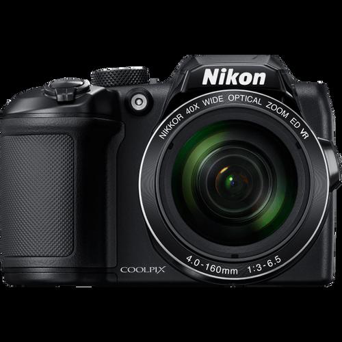Nikon COOLPIX B500 Black + GRATIS TORBICA slika 5