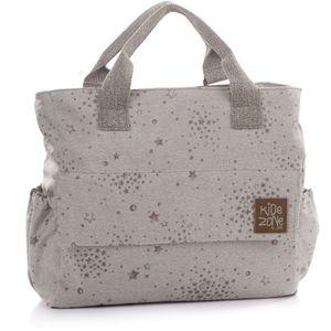 U Away torbi možete ponijeti sve što je potrebno za vaše dijete. Ona je elegantna, praktična i prostrana torba koja se vrlo lako može pretvoriti u ruksak.