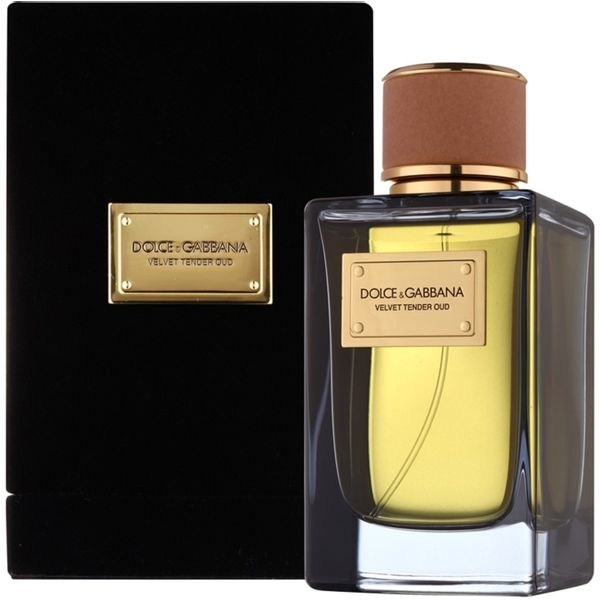 Dolce & Gabbana Velvet Tender Oud - Eau De Parfum 50 ml za žene i muškarce