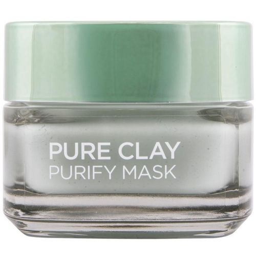 LÓreal Paris Pure Clay Purify Maska 50 ml slika 1