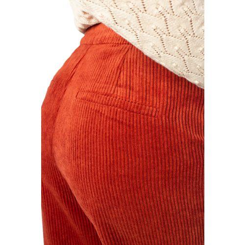 Ženske hlače Vila clothes slika 3