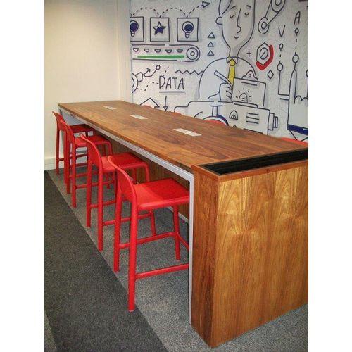 Dizajnerske barske stolice — GALIOTTO F • 2 kom. slika 20