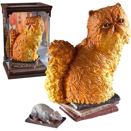 Harry Potter Crookshanks figura slika 1