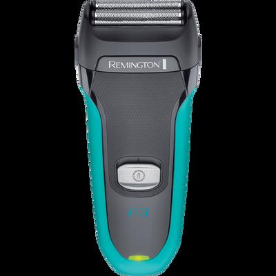 Održavanje dlačica na licu je jednostavno s F3 brijačem iz nove Remington serije Style.Napravljen da kreira kvalitetan i profesionalan završni izgled iz udobnosti vaše vlastite kupaonice, nova Style serija iz Remingtona kombinira jednostavnost korištenja s najnovijom tehnologijom i inovacijama u brijanju.