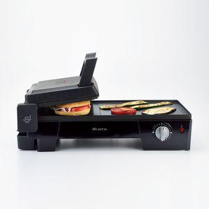 Električni preklopni grill