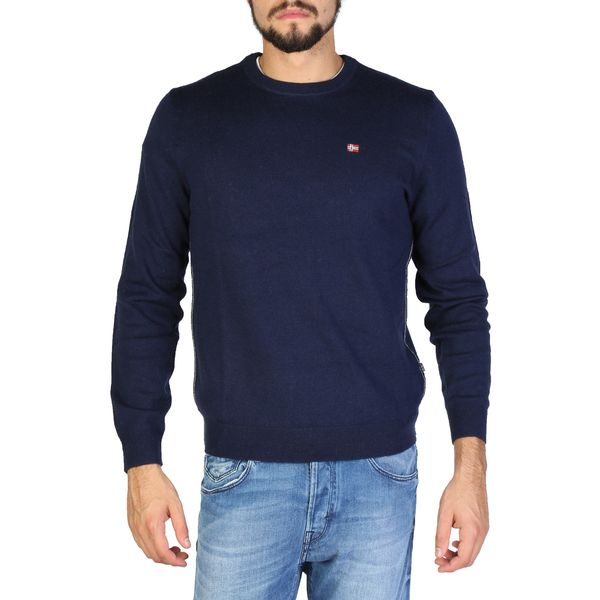 Sweaters  Blue  Fall/Winter  Men