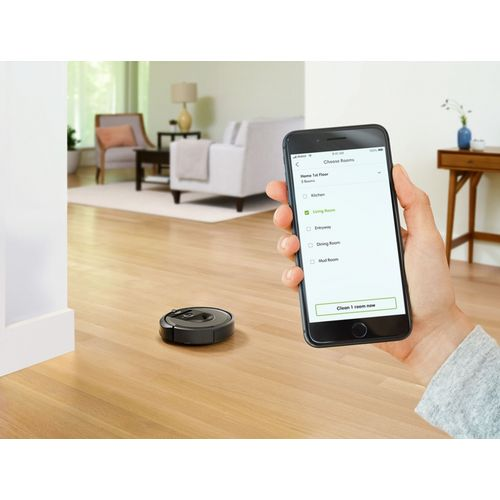 iRobot Roomba i7158 robotski usisavač slika 4