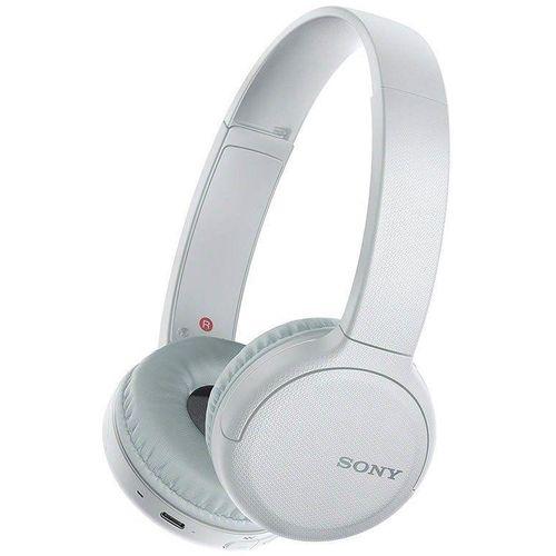 Sony WHCH510W.CE7 BT Slušalice slika 1