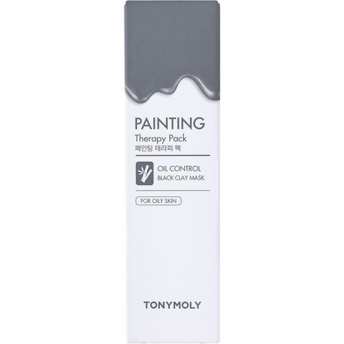 TONYMOLY Painting Therapy Oil Control (Black) slika 2