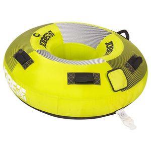 Tuba za vodene sportove namjenjena je za jednu osobu i idealna je za rekreativne korisnike te pruža beskrajnu zabavu tijekom korištenja. Napravljena je od 24G PVC materijala koji je u isto vrijeme lagan i izdržljiv. Sadrži drške koje Vam...