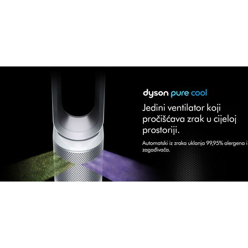 Dyson Pročišćivač Pure Cool Me slika 5