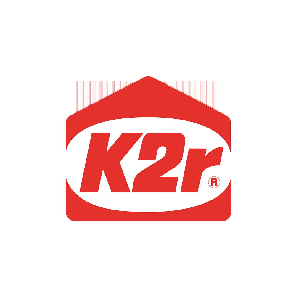 K2r logo