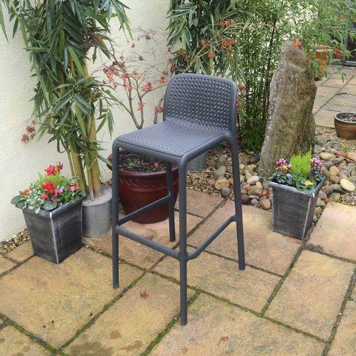 Dizajnerske barske stolice — GALIOTTO F • 2 kom. slika 9