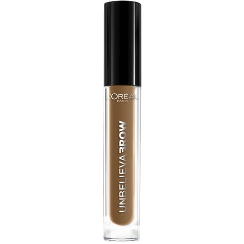L'Oreal Paris Unbelieva Brow dugotrajni gel za obrve 103 Warm Blonde slika 3