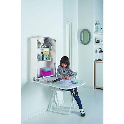 Foppapedretti stol za previjanje Komodo - White  slika 2