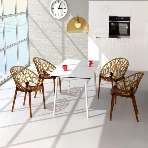 Dizajnerska stolica — POLY ROUND slika 33