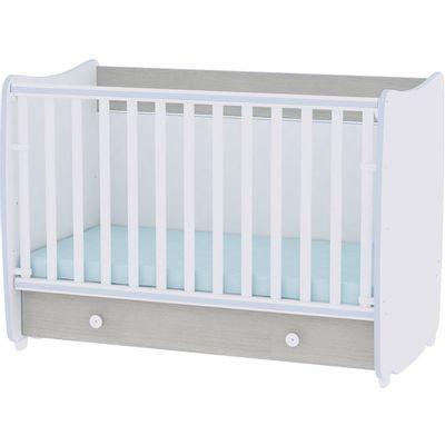 LORELLI DREAM je krevetić koji se prilagođava potrebama Vašeg djeteta. Ovaj multifunkcionalni krevetić poslužiti će Vam godinama nakon rođenja Vašeg djeteta.      - Krevetić za bebu  - Ili krevet za dijete   - Ili radni stol    *Madrac nije uključen u cijenu i prodaje se posebno