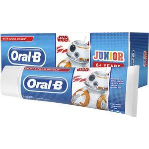 Dječja zubna pasta Oral-B 75ml  Dob: 6+